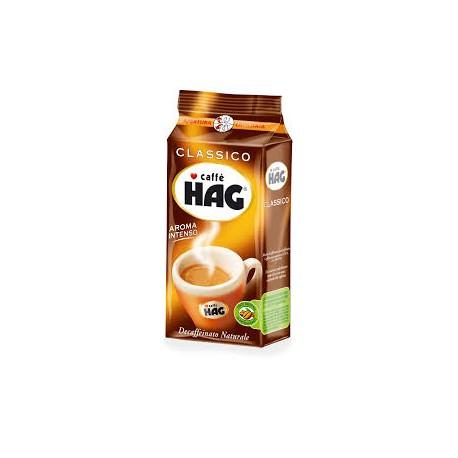 CAFFE HAG GR 250 X 16