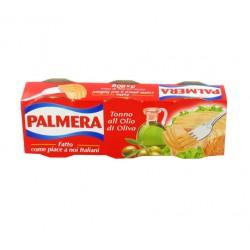 TONNO PALMERA GR 80 X 3