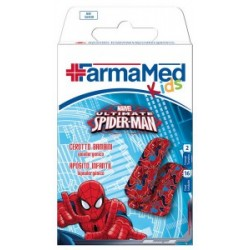 FARMAMED KID CEROTTO SPIDER MAN
