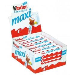 KINDER MAXI X72