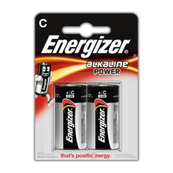 ENERGIZER POWER E93 MEZZA TORCIA