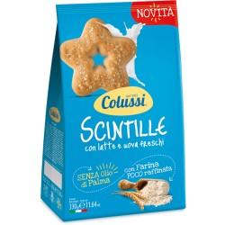 COLUSSI SCINTILLE GR330X12
