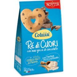 COLUSSI RE DI CUORI GR300X12
