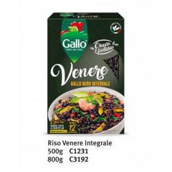 RISO GALLO VENERE 500 GR X 12 PZ