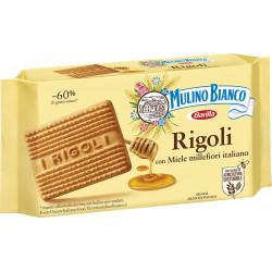 MULINO BIANCO RIGOLI 400GR X10