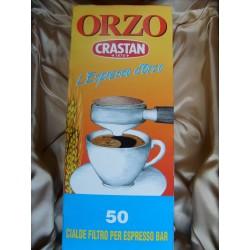 ORZO CIALDE MAC CRASTAN X 50