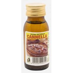ELA AROMA CANNELLA 60ML X18