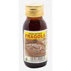 ELA AROMA FRAGOLA 60ML X18