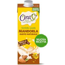 ORASI BEVANDA MANDORLA TOST LEGG 1LT X12