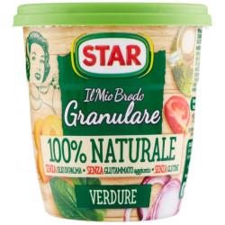 STAR BRODO GRANULARE VEGETALE 150G X12