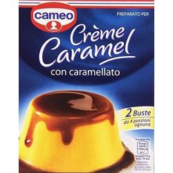CAMEO CREME CARAMEL 200GR X8