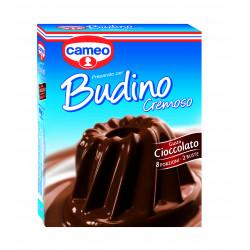 CAMEO BUDINO CREMOSO CIOCC 180GR X8