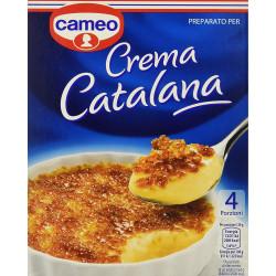 CAMEO CREMA CATALANA 90GR X8