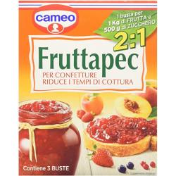 CAMEO FRUTTAPEC 2:1 X3 75R X8