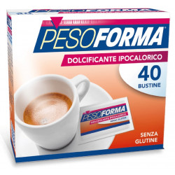 PESOFORMA DOLCIFICANTE 40 BUSTINE X 24