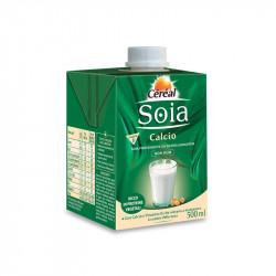 CEREAL SOIA DRINK CALCIO 500ML X12