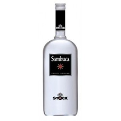 SAMBUCA STOCK CL 50