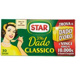 STAR 30 DADI CLASSICI 300GR X 16 PZ