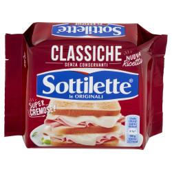KRAFT SOTTILETTE CLASSICHE 285 GR X48