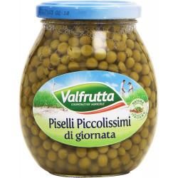VALFRUTTA PISELLI PICCOLISSIMI 360GR X12