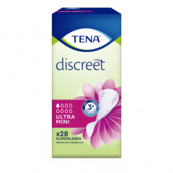 TENA DISCREET ULTRA MINI 28PZ X10