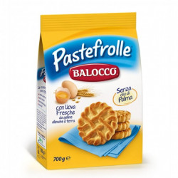 BALOCCO PASTEFROLLE GR 700 X 12