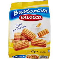 BALOCCO BASTONCINI GR 700X12