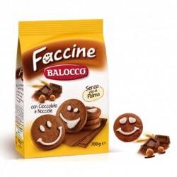 BALOCCO FACCINE GR 700 X12