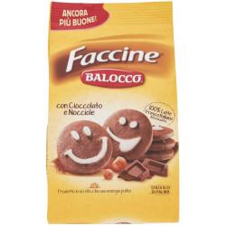 BALOCCO FACCINE 350GR X12