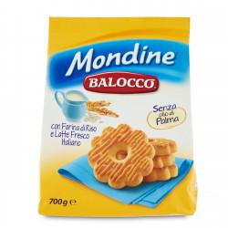 BALOCCO MONDINE 700GR X12