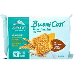 GALBUSUSERA BUONICOSI LATTE 300GR X8