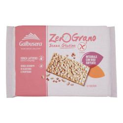 GALBUSERA ZEROGRANO CRACKERS INT 360GRX6