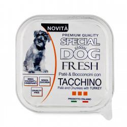 SPECIAL DOG FRESH PATE TACCHIN 150GRX24