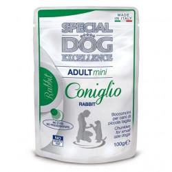 SPECIAL DOG EXCELLEN ADULT CONIG 100GX24