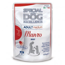SPECIAL DOG EXCELLEN ADULT MANZ0 1OOGX24