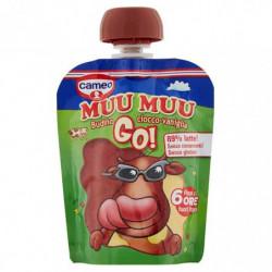 CAMEO MUU MUU GO CIOCC VAN 80GR X6