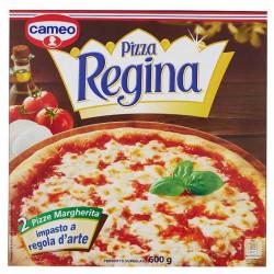 CAMEO PIZZA REGINA MARGHERITA 600GR X5