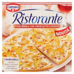 CAMEO RISTORANT PIZZA BIANCA PROS 310GX7