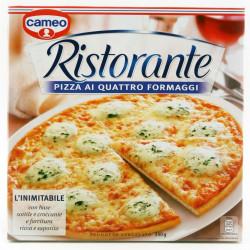 CAMEO RISTORANTE PIZZA 4 FORMAGGI 340GX7