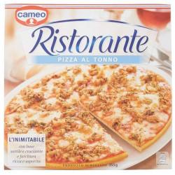 CAMEO RISTORANTE PIZZA AL TONNO 355GR X7