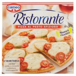 CAMEO RISTORANTE PIZZA AL PESTO 335GR X7