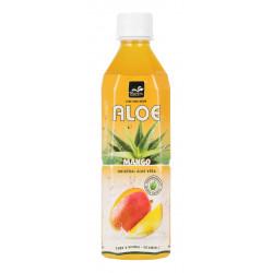 TROPICAL DRINK ALOE VERA MANGO 500ML X20