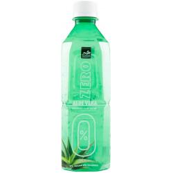 TROPICAL DRINK ALOE ZERO 500ML X12
