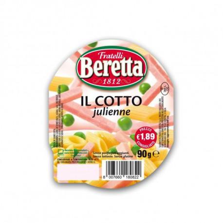 BERETTA P.COTTO JIULIENNE 90 GR X 12 PZ