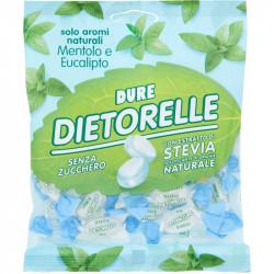 DIETORELLE DURE ICE 70GR X24