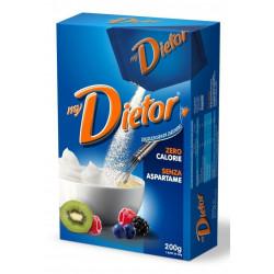 MY DIETOR 200 DOSI 200GR X24
