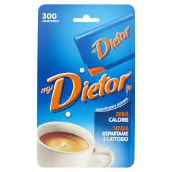 MY DIETOR 300 COMPRESSE 15GR X20