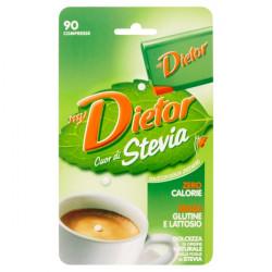 MY DIETOR CUOR DI STEVIA 90 COM 4,5G X30