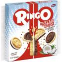 RINGO PAVESI SNACK CEREALI COCCO 156GRX9
