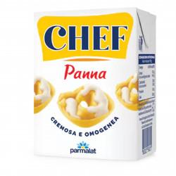 PARMALAT PANNA CHEF CUCINA ML 200 X 24PZ